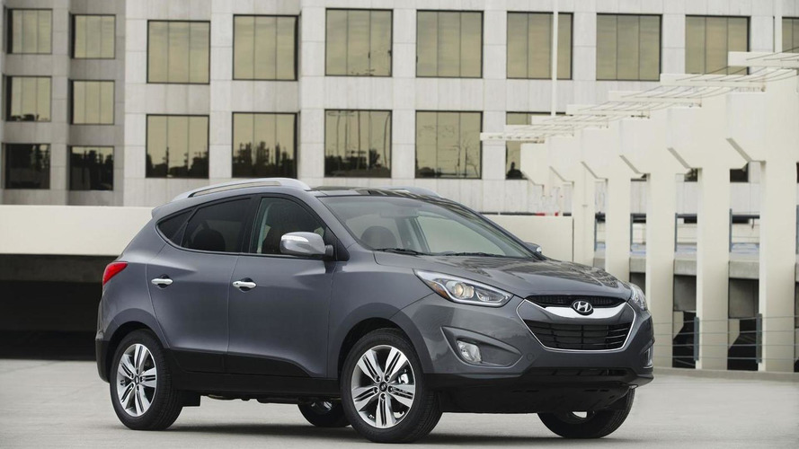 2014 Hyundai Tucson Walking Dead Edition announced, goes on sale next year