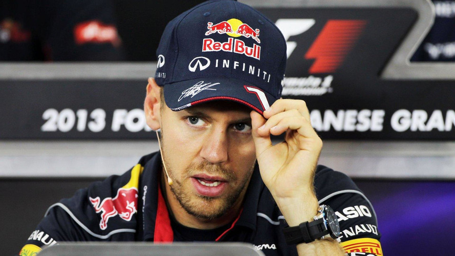 Rest of career will show if Vettel great - Alonso