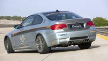 BMW M3 HURRICANE 337 Edition by G-Power