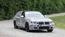 2016 BMW 5-Series to receive three-cylinder engine, M5 to get optional AWD - report