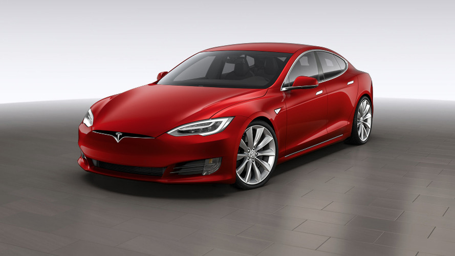 Tesla to discontinue Model S 60 and 60D on April 17