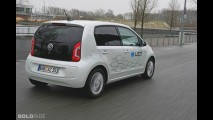 Volkswagen e-Up! Concept