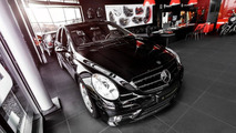 Mercedes-Benz R-Class by Carlex Design