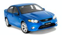 New Ford FG Falcon