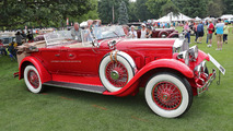 1929 Packard 645