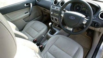 New Ford India Fiesta
