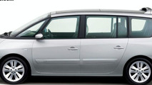 New Renault Espace Facelift