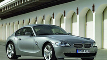 BMW Z4 Coupe In Depth
