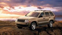 Jeep® Grand Cherokee Rocky Mountain Editions