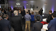 Infiniti to expand lineup by 60 percent by 2020