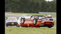 Chevrolet Upside-Down Camaro