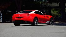 Ferrari 599 GTB 60F1