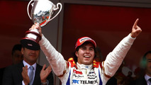 Rumours link Sauber with Mexican talks