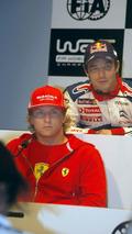 Kimi Raikkonen's Citroen switch now official