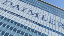 Daimler lowers its earnings forecast for 2012 and reconsiders profit targets for 2013