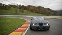 Vintage GT based on Jaguar S Type R Supercharged by Panzani Design, 1600, 15.03.2011