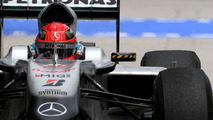 Only judge Schumacher after 'half a season' - Coulthard