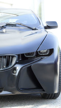 BMW reveals road going Vision EfficientDynamics prototype [video]