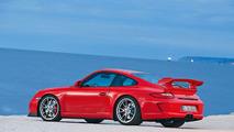 Porsche at Goodwood FOS 2009