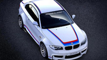 BMW 1-Series M Coupe GTS/CSL for 2012?