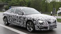 2012 Audi S5 Sportback spy photo - 5.4.2011