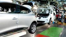 Renault - Accord signé, entre flexibilité et 3600 CDI promis