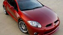 Mitsubishi Eclipse Sport Edition