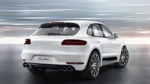 2016 Porsche Macan