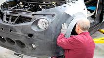 Nissan Juke-R - 15.11.2011