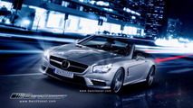 First US-bound 2013 Mercedes SL63 AMG up for Auction