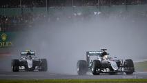 FIA revises F1 radio communication limits