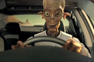 Aliens Stole This Ohio Man's Car