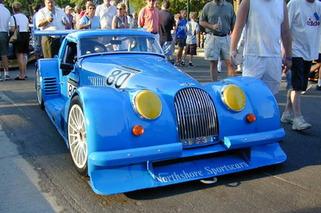eBay Car of the Week: 1997 Morgan Plus 8 GTR