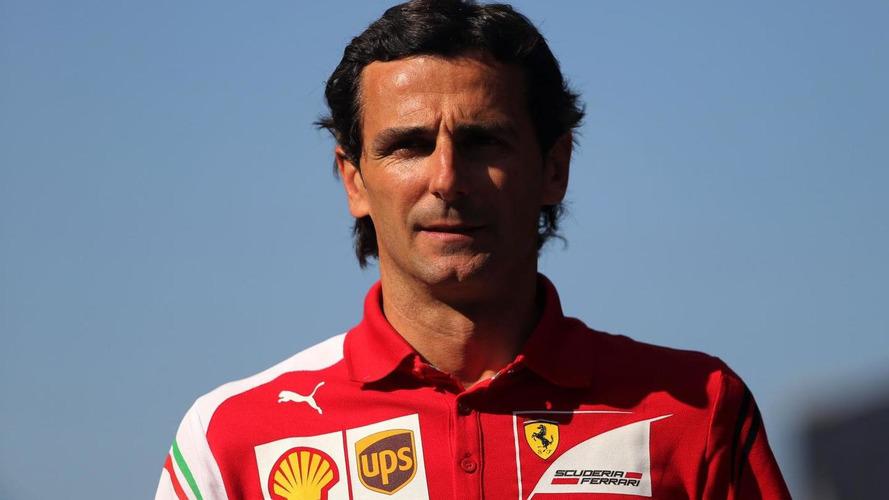 De la Rosa admits F1 career probably over