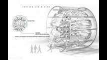 Porsche 929 Concept by Julliana Cho