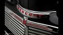 Mercury Woodie Station Wagon