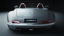 GWA 300 SLC