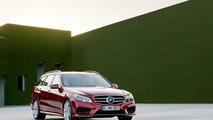 2014 Mercedes-Benz E-Class facelift