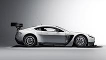 Aston Martin Vantage GT3 livery contest 15.2.2013