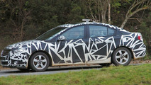 New Chevy Nubira Spied