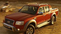 Ford Ranger Wildtrak Special Edition