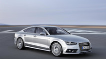 2016 Audi A6 & A7 lineup to bow in Los Angeles, U.S. specs released