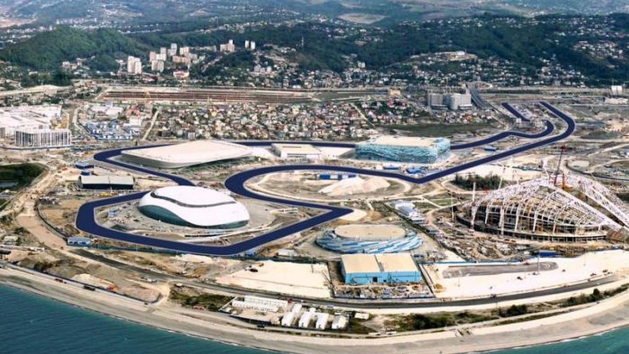 Sochi GP / grandprix247.com