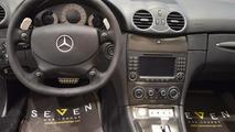 2007 Mercedes-Benz CLK DTM AMG Cabriolet