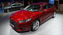 Ford to skip Paris Motor Show
