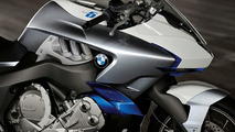 BMW Motorrad Concept 6