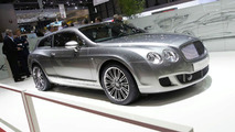 Bentley Continental Flying Star by Carrozzeria Touring Superleggera Live in Geneva [Video]