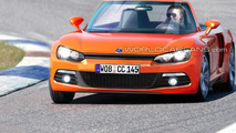 VW Changes Roadster Debut from L.A. to Detroit