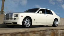Rolls Royce Phantom Electric Vehicle Being Considered - report