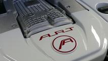 A.R.T. G Streetline Wide-Body based on Mercedes G55K AMG